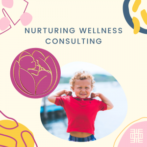 Nurturing Wellness Consulting